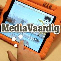 mediavaardig