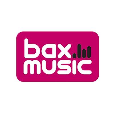 Bax-shop | Bax Music