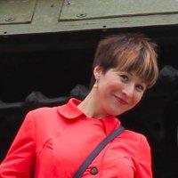 Ксения Буренина | Social Profile