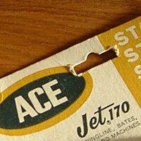 Ace Jet 170 | Social Profile