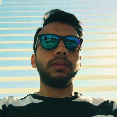 Mohamed Fouad | Social Profile