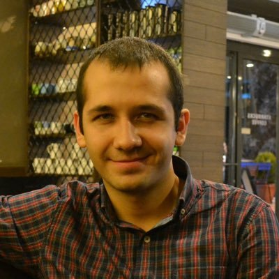 Eren Soydas | Social Profile