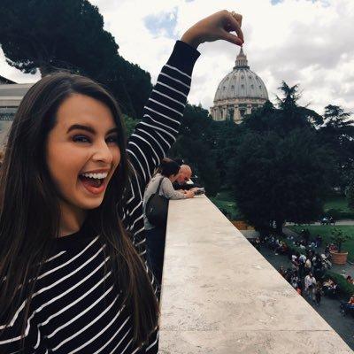 Phoebe Champion | Social Profile