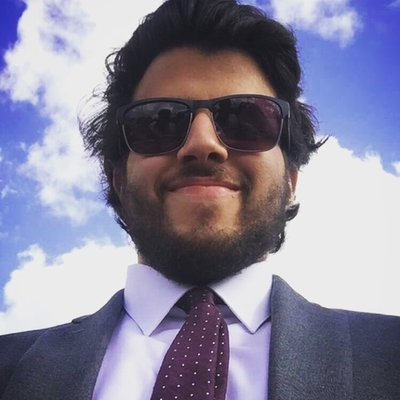Mohammed Alangari | Social Profile