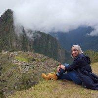 Maryam Shah | Social Profile
