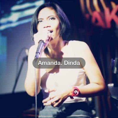 AMANDA.Dinda | Social Profile