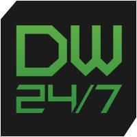 Digital Warfare 24/7   Social Profile