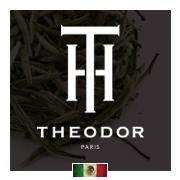 Theodor México | Social Profile