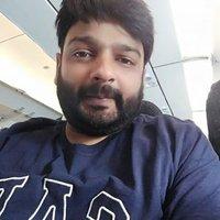 Deepak Agarwal   Social Profile