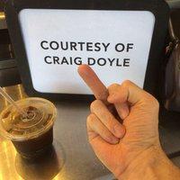 Craig Doyle | Social Profile