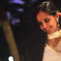 Srividya V | Social Profile