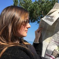 Maya Dibley | Social Profile