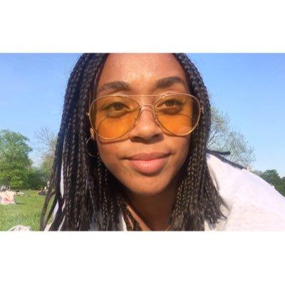 Ama Quashie | Social Profile