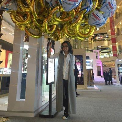 Tanya AS Permato | Social Profile