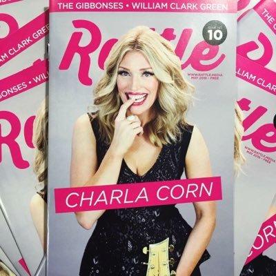 Charla Corn   Social Profile