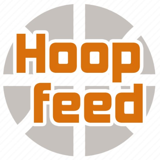 Hoopfeed.com Social Profile