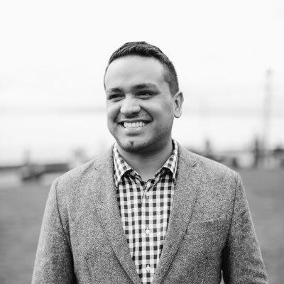 Ryan Sharp | Social Profile