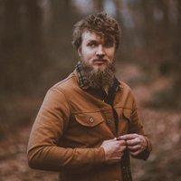 Corwin Prescott | Social Profile