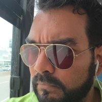 Archie Garcia R.   Social Profile