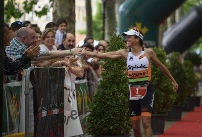Virginia Berasategui