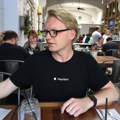 Tom Klaver Social Profile