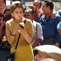 Ala'a Shehabi | Social Profile