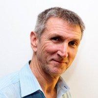 Gary Grieve | Social Profile