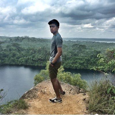 Amirul Fahim | Social Profile