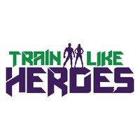 @trainlikeheroes