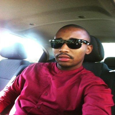 Mxolisi Mangamahle Social Profile