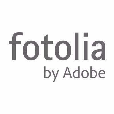 Fotolia Social Profile