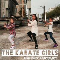TheKarateGirls