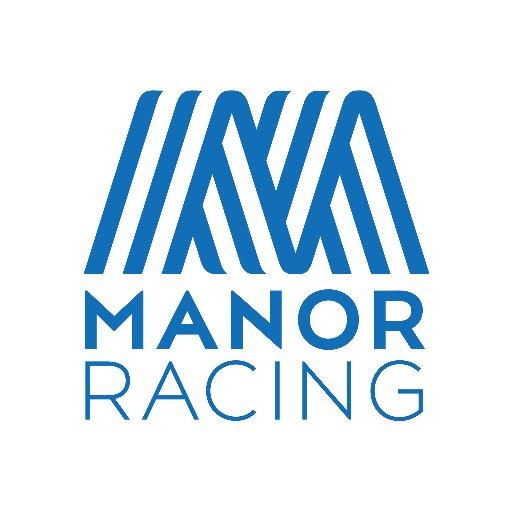 Manor Racing Social Profile