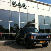 UAB_Nieuwegein
