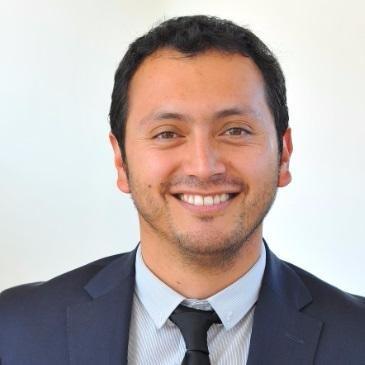 Carlos Franco. Social Profile