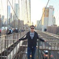 Josh Lee | Social Profile