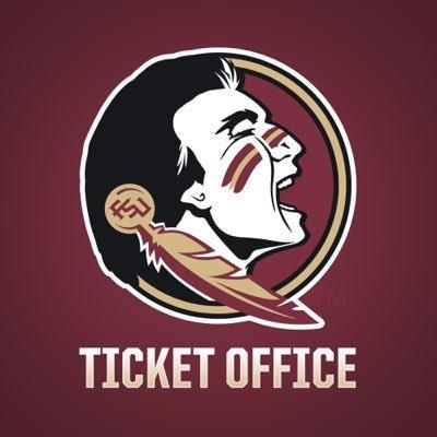 FSU Ticket Office | Social Profile