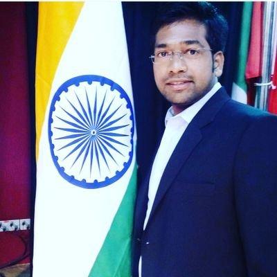 Bhushan Reddy Social Profile