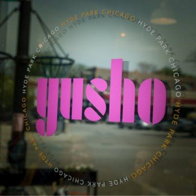 Yusho Logan Square | Social Profile