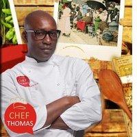 Chefthomascafe