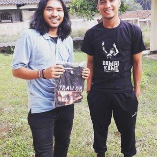 Bryan Agung Fahlevi | Social Profile