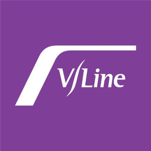 V/Line Social Profile