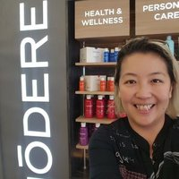 Audrey Chooi   Social Profile