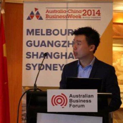 William Chen | Social Profile