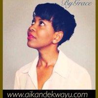 Aikande C. Kwayu | Social Profile