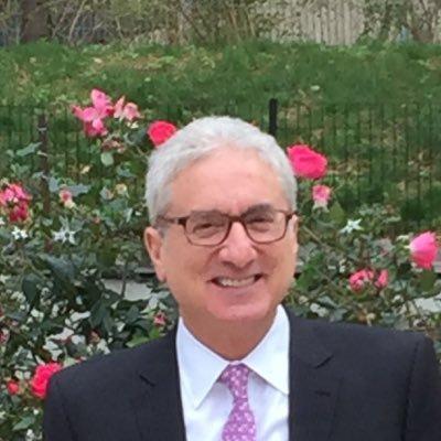 Michael Rosen | Social Profile