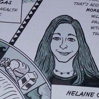 Helaine Olen   Social Profile