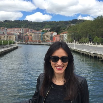Myriam Casín | Social Profile