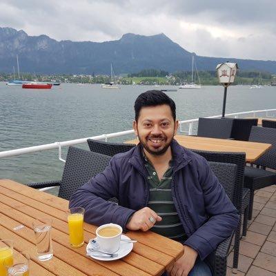 Rishi Seth Social Profile
