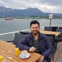 Rishi Seth | Social Profile
